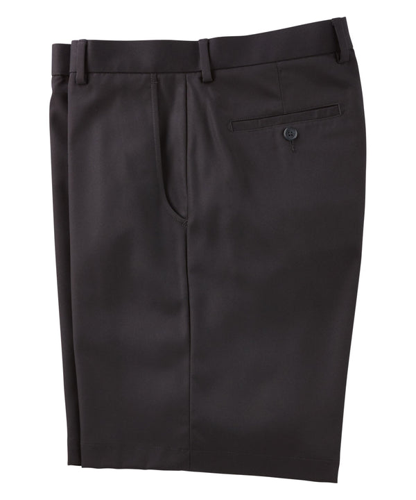 BOBBY JONES XH2O SOLID TECH SHORTS (BLACK) - Miami Golf