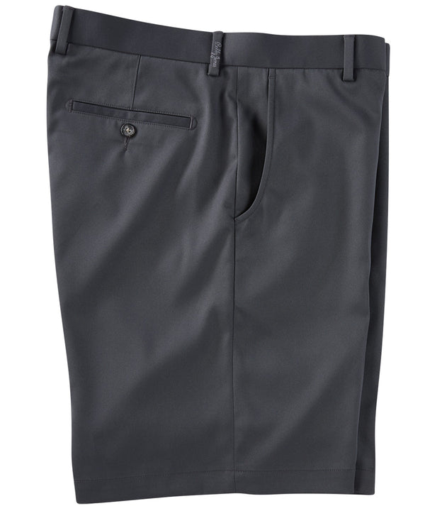 BOBBY JONES XH2O SOLID TECH SHORTS (Charcoal) - Miami Golf
