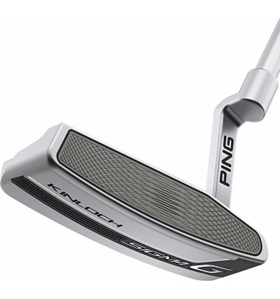 PING SIGMA G KINLOCH PP60 PUTTER - Miami Golf