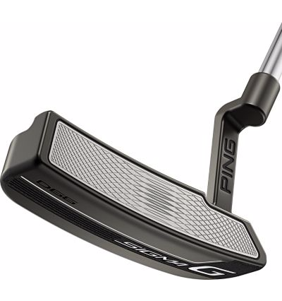 PING SIGMA G D66 PP60 PUTTER - Miami Golf