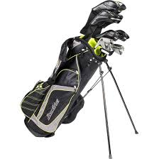 TOUR EDGE BAZOOKA 460 BLACK COMPLETE SET