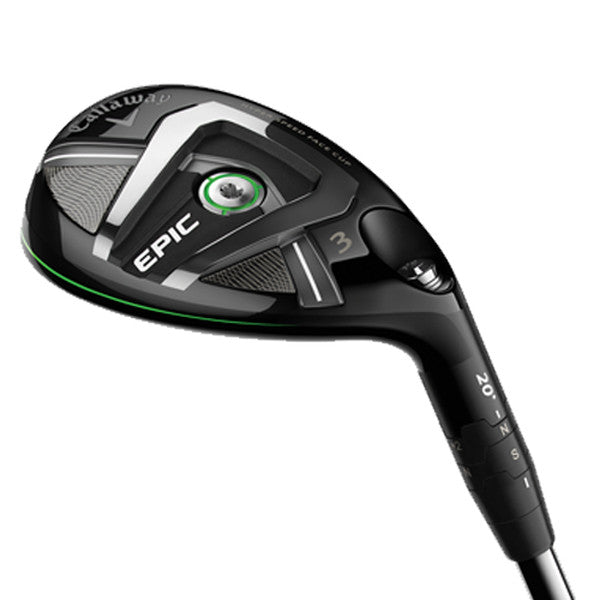 CALLAWAY GBB EPIC HYBRID - Miami Golf