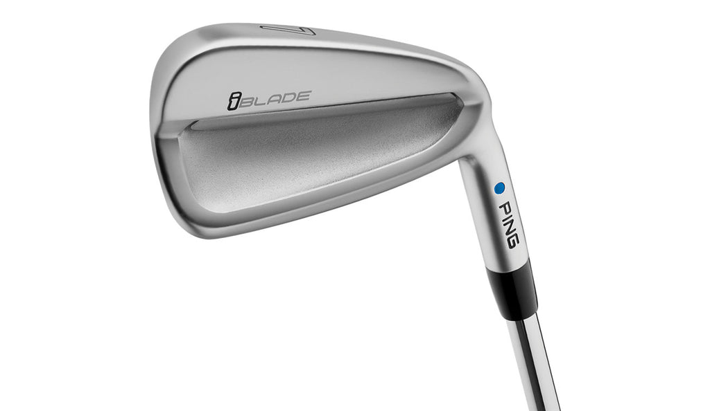 Ping Men's iBlade Iron Set