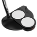 ODYSSEY O-WORKS 2-BALL PUTTER - Miami Golf