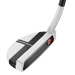 ODYSSEY O-WORKS  #9 WHITE/BLACK/WHITE PUTTER - Miami Golf