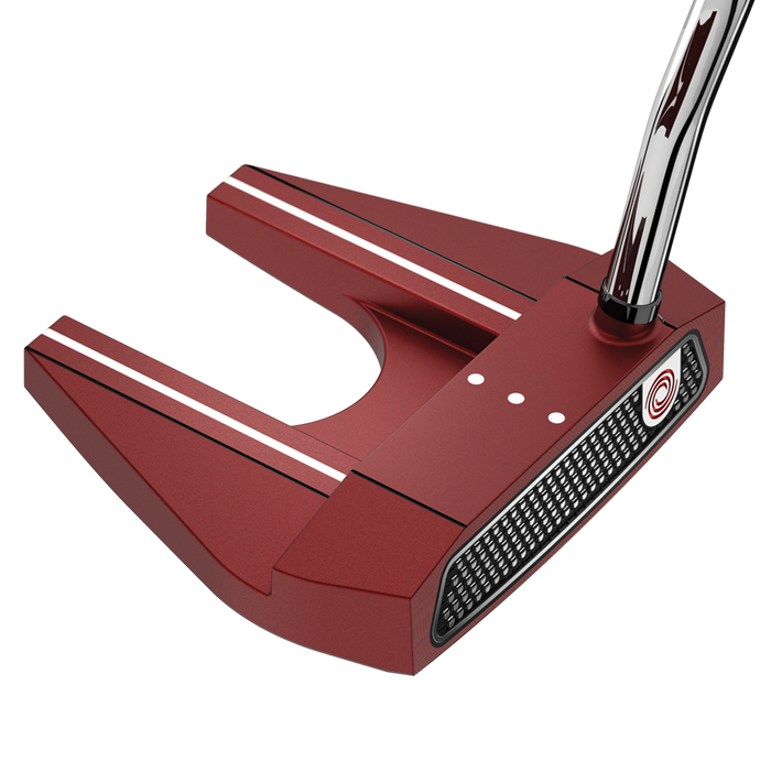 ODYSSEY O-WORKS RED #7 PUTTER - Miami Golf