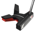 ODYSSEY EXO INDIANAPOLIS PUTTER - Miami Golf