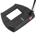 ODYSSEY O-WORKS BLACK JAILBIRD MINI S PUTTER - Miami Golf