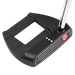 ODYSSEY O-WORKS BLACK JAILBIRD MINI PUTTER - Miami Golf