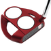 ODYSSEY O-WORKS RED 2-BALL FANG S PUTTER - Miami Golf