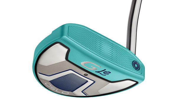 PING G LE PUTTERS OSLO LADIES - Miami Golf