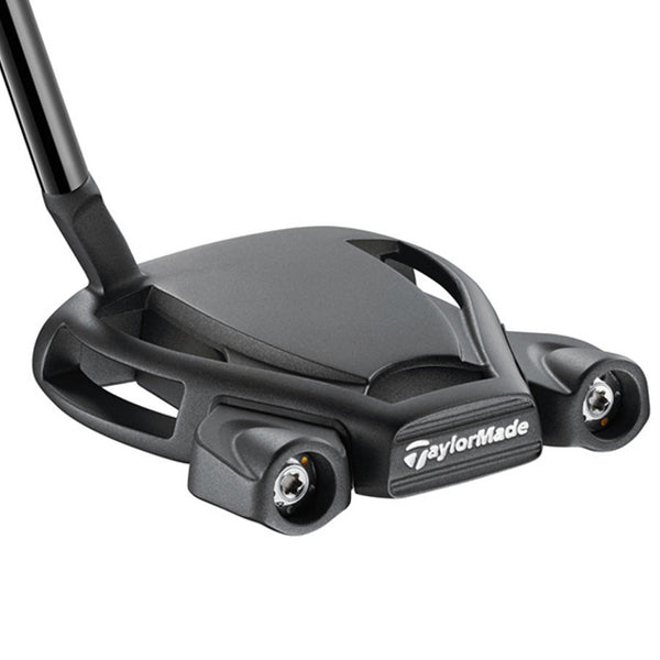 TAYLORMADE SPIDER TOUR BLACK PUTTER - Miami Golf