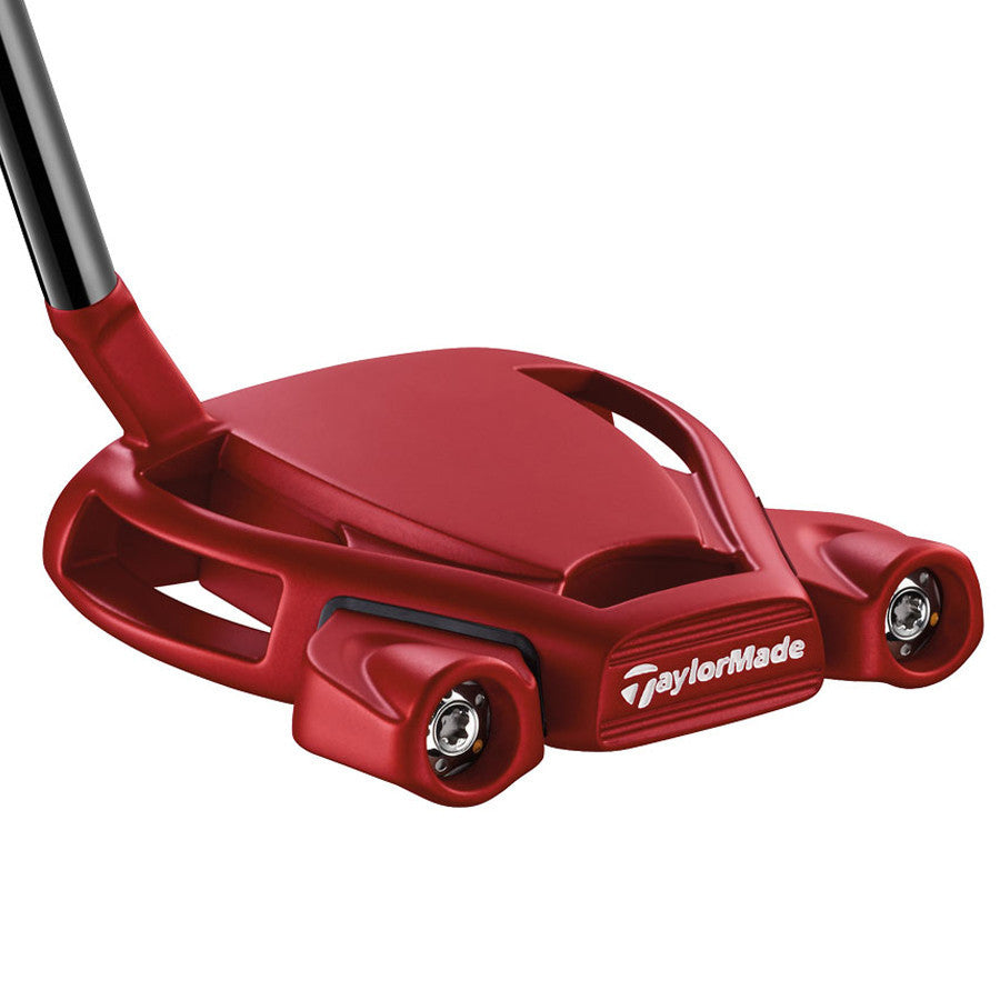 TAYLORMADE SPIDER TOUR RED PUTTER - Miami Golf