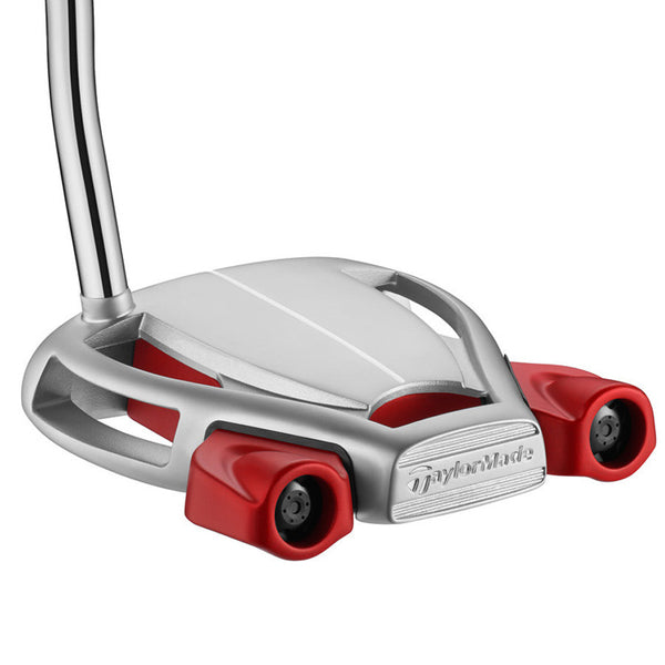 TAYLORMADE SPIDER YOUR PLATINUM PUTTER - Miami Golf