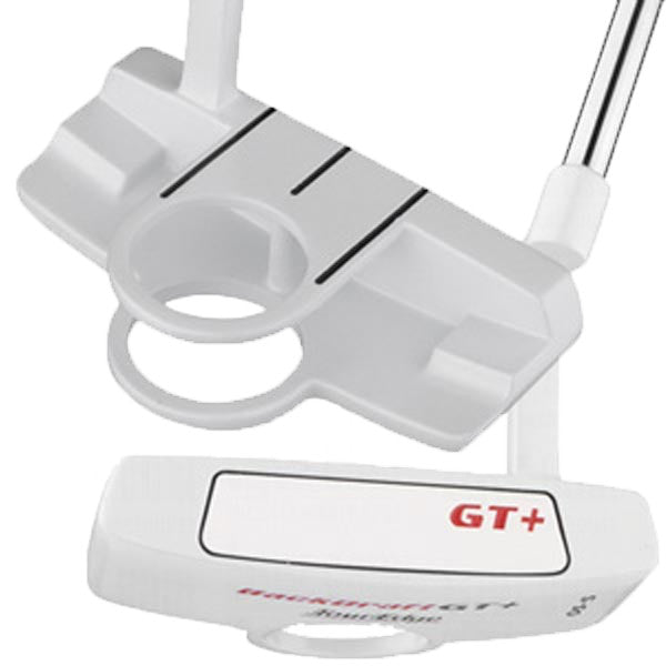 TOUR EDGE BACKDRAFT GT PLUS OS-5 PUTTER