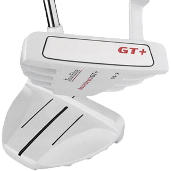 TOUR EDGE BACKDRAFT GT PLUS OS-7 PUTTER