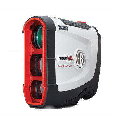 BUSHNELL TOUR V4 SHIFT LASER RANGEFINDER - Miami Golf