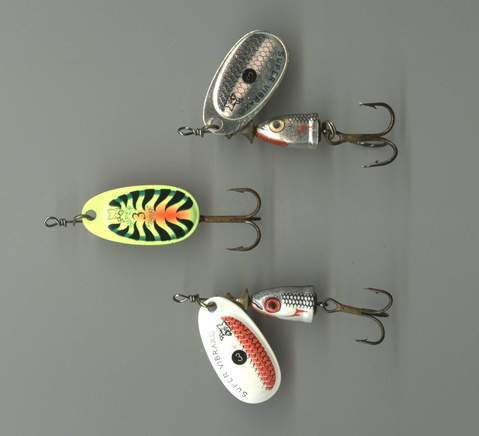 How to Use Spinnerbaits to Catch Early Season Bass