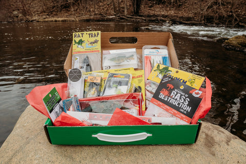 RLM Elite Subscription Tackle Box