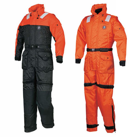 Float or Survival Suit