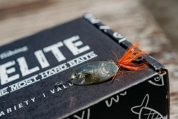 Panther Martin Spinnerbait from Multi Spices Elite Fishing Subscription Box