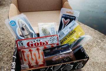 Bass tackle Subscription