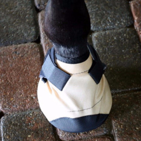 Hoofix 174 Comfy Boot With Protection Hoof Pad The Most