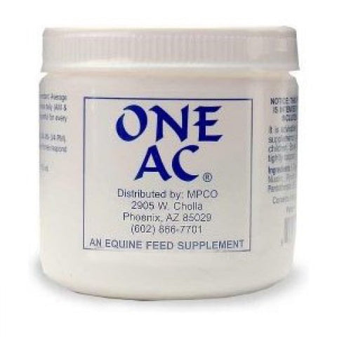 OneAC® Nutraceutical