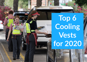 Best Cooling Vests for 2020: Military, Safety, Drive-Thru, Fitness
