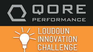 Qore Performance Wins $25,000 2020 Loudoun Innovation Challenge Grant