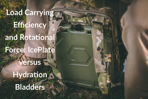 Elite Special Operators Move Quicker with IcePlate