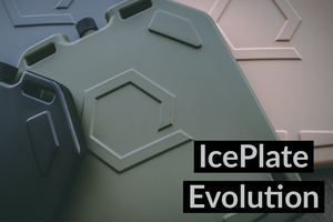 Purpose Built, Customer-Driven: The Design Evolution of IcePlate