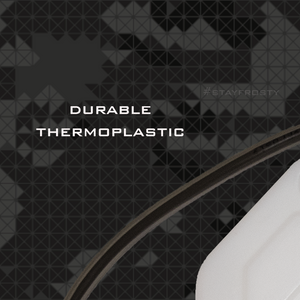 Durable Thermoplastic Shell