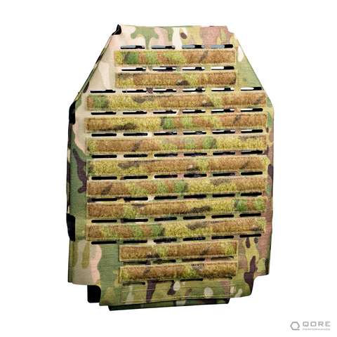 IcePlate MOLLE Sleeve MOLLE plate carrier hydration, cooling, heating