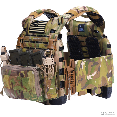 HSP D3CRM is the best placard for IcePlate EXO plate carriers