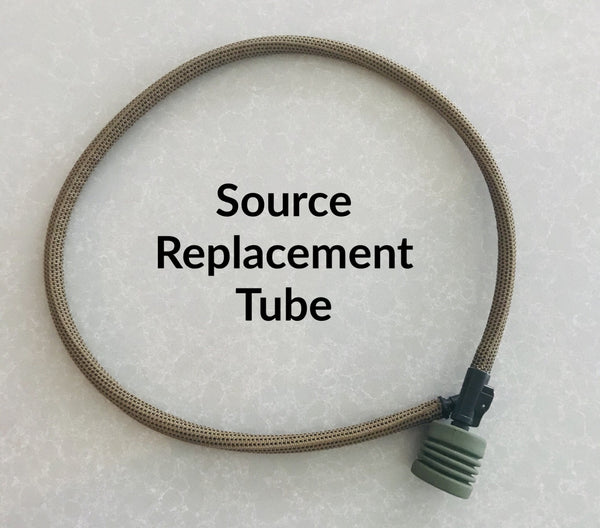 Source Replacement Tube