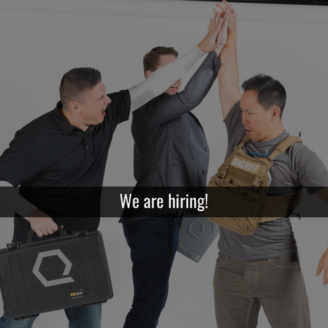 Qore Performance is hiring