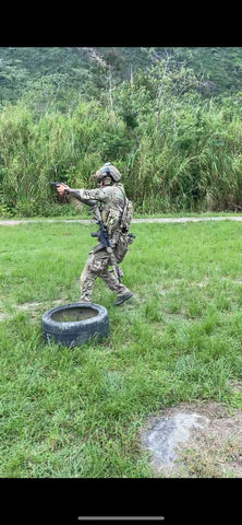 IMS Pro Combo in use with US Army Special Forces. Photo credit: you know who you are brother