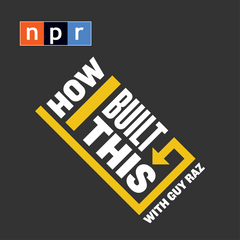 Qore Performance featured on How I Built This with Guy Raz