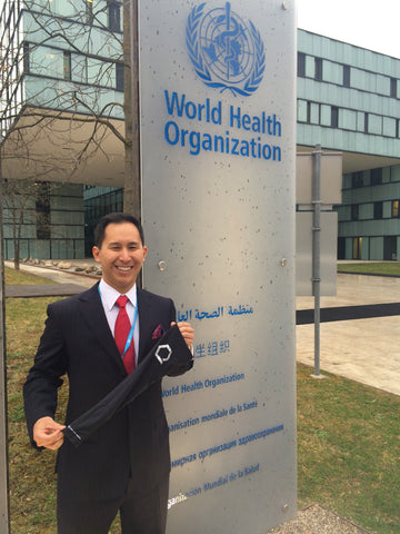 Qore Performance preventing heat injury visiting World Health Organization WHO