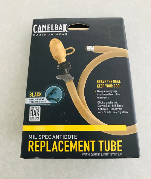 CamelBak Mil Spec Antidote Replacement Tube