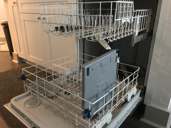 Dishwasher Safe: IcePlate