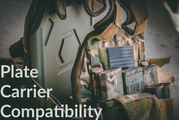 Plate Carrier Compatibility Chart for IcePlate
