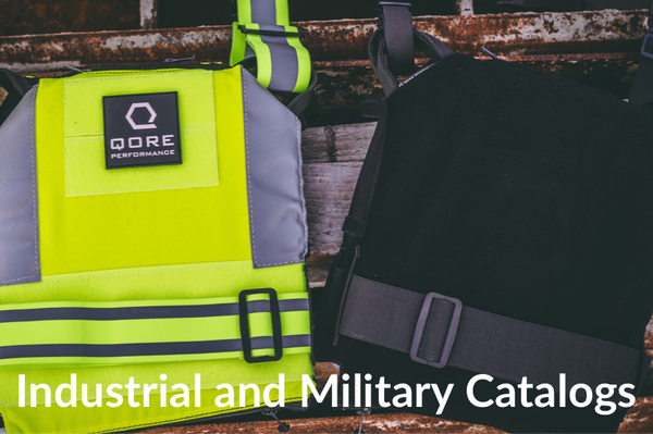 QPI Industrial and Military Catalogs