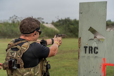 IcePlate EXO (ICE), IceVents Aero and IcePlate Curve combine to make the ultimate competition plate carrier for The Tactical Games and The Crossfit Games