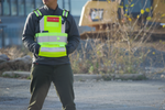 HiVis IceShield Hand Warmer