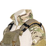 IceVents (5-Pack): Shoulder Pads + Duty Belt Padding