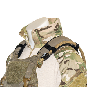 IceVents (10-Pack): Shoulder Pads, Body Armor Ventilation, Duty Belt Padding, and Headband Pad