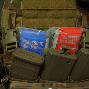 SOARescue MED Mag Kits