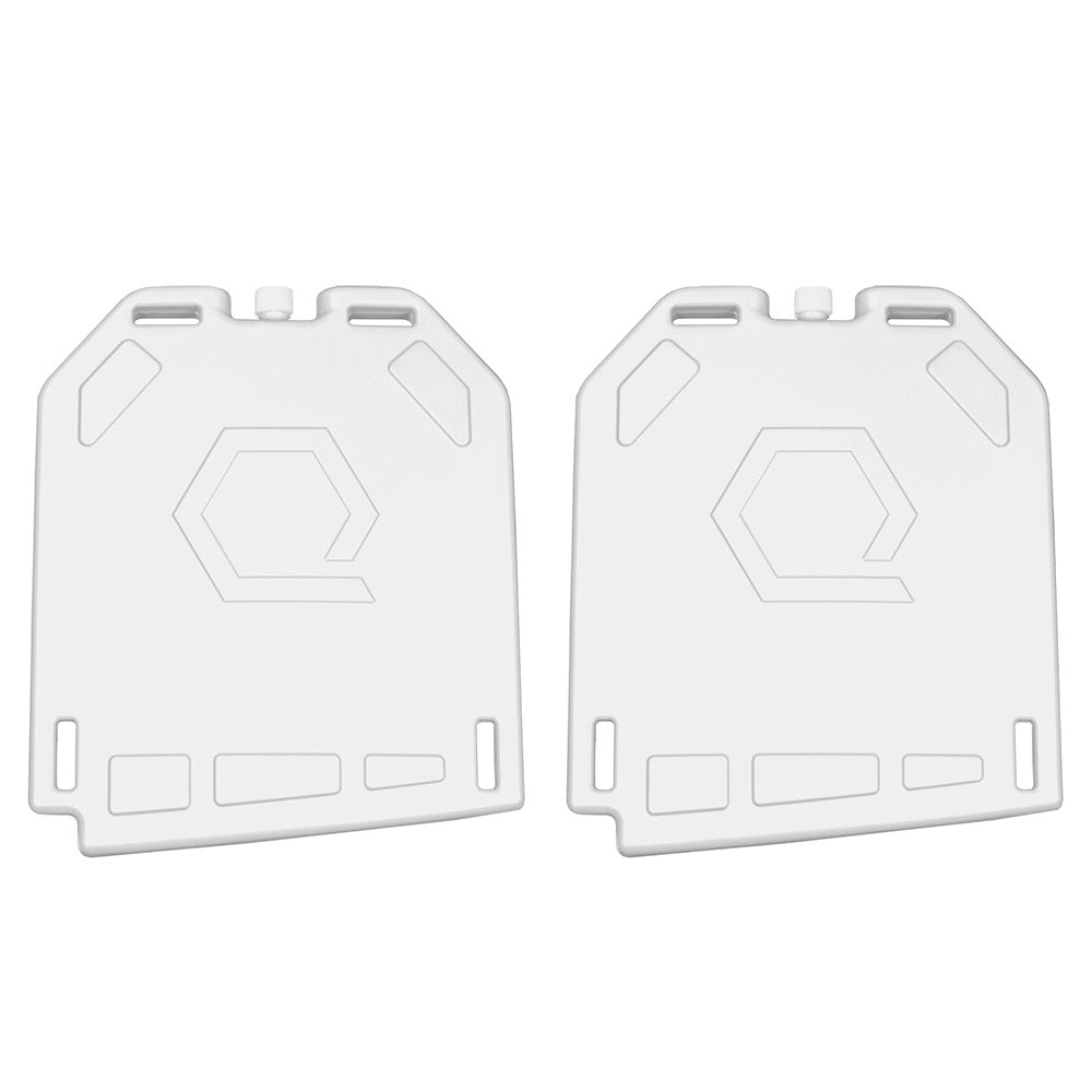 Extra Shift IcePlates (2-Pack)